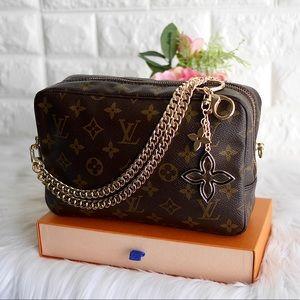💖Louis Vuitton Trousse23 883TH